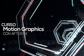 Motion Graphics con After FX Essentials